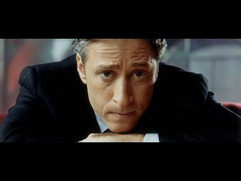 Why It's Good That Jon Stewart Is Leaving