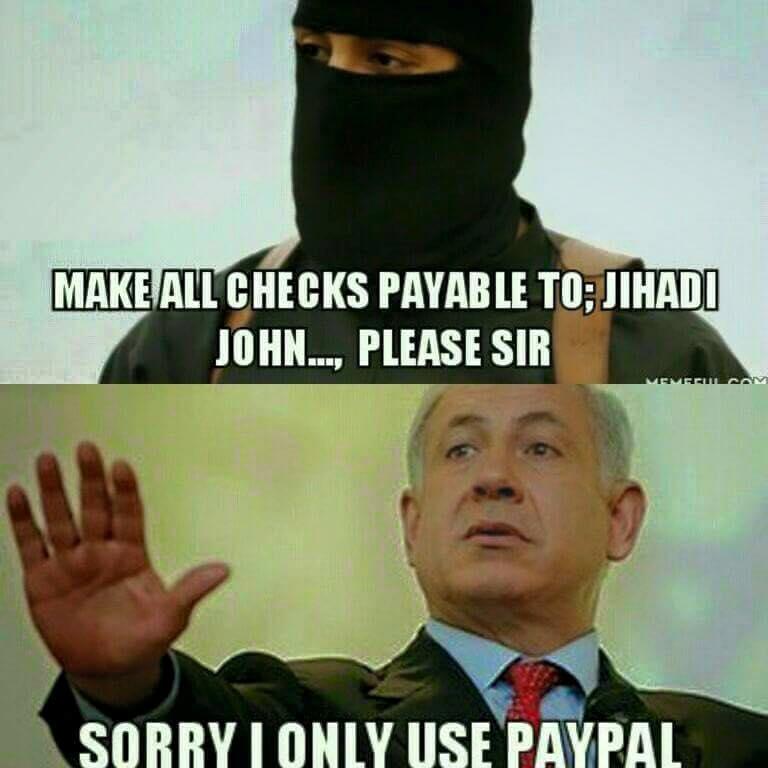 Bibi doesn't use bitcoin.