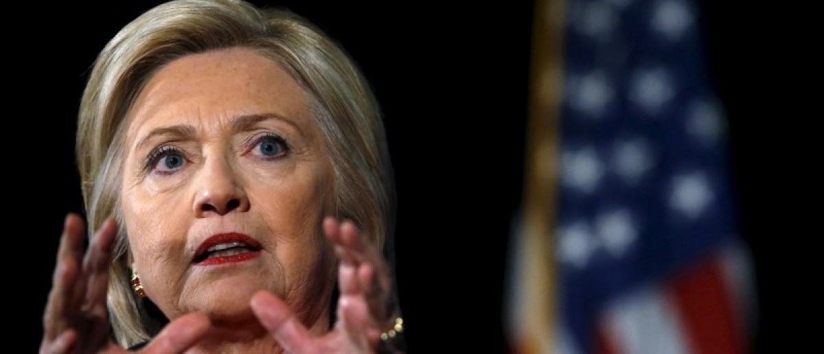 As News Focuses On Murdered Va. Reporters, Hillary Takes Responsibility For Private Email