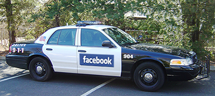 Facebook Tells the Cops When You Talk About Criminal Activity in Private Messages