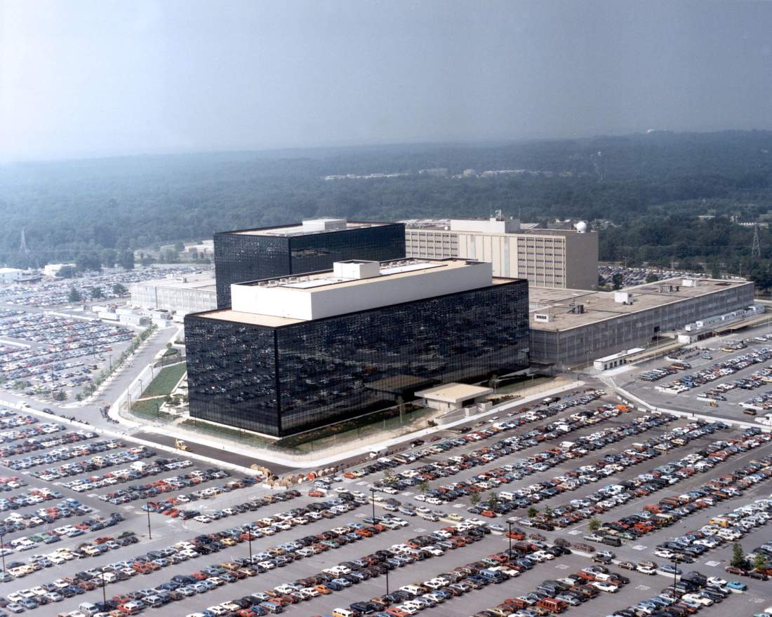 Federal Court Ruling Supports NSA's Phone Data Collection