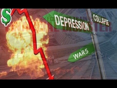 Trends Forcaster Predicts More Economic Troubles And War
