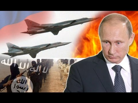 How Russia Just Won and Took Over The Middle East