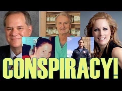 Mysterious Death of Holistic Doctors Uncovered