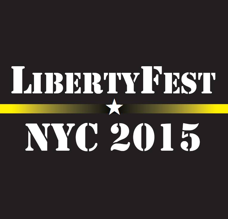 Dave Cahill's entire performance from Liberty Fest