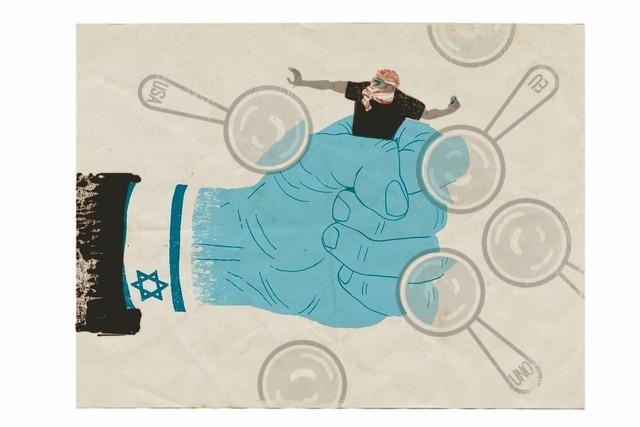 Israel's cruelty has unleashed an intifada of individuals