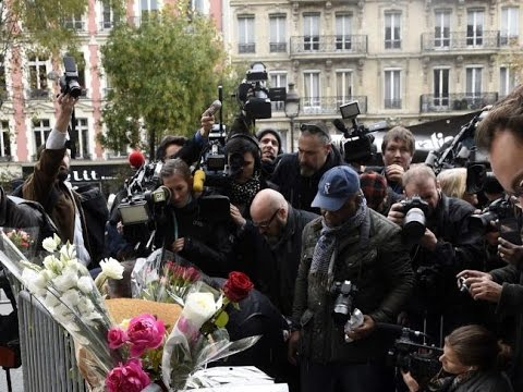 What You Need To Know About The Paris Terror Attack
