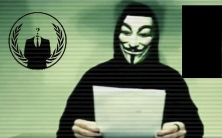 Anonymous Says ISIS Plans Attacks Against 'Paris And The World' Sunday