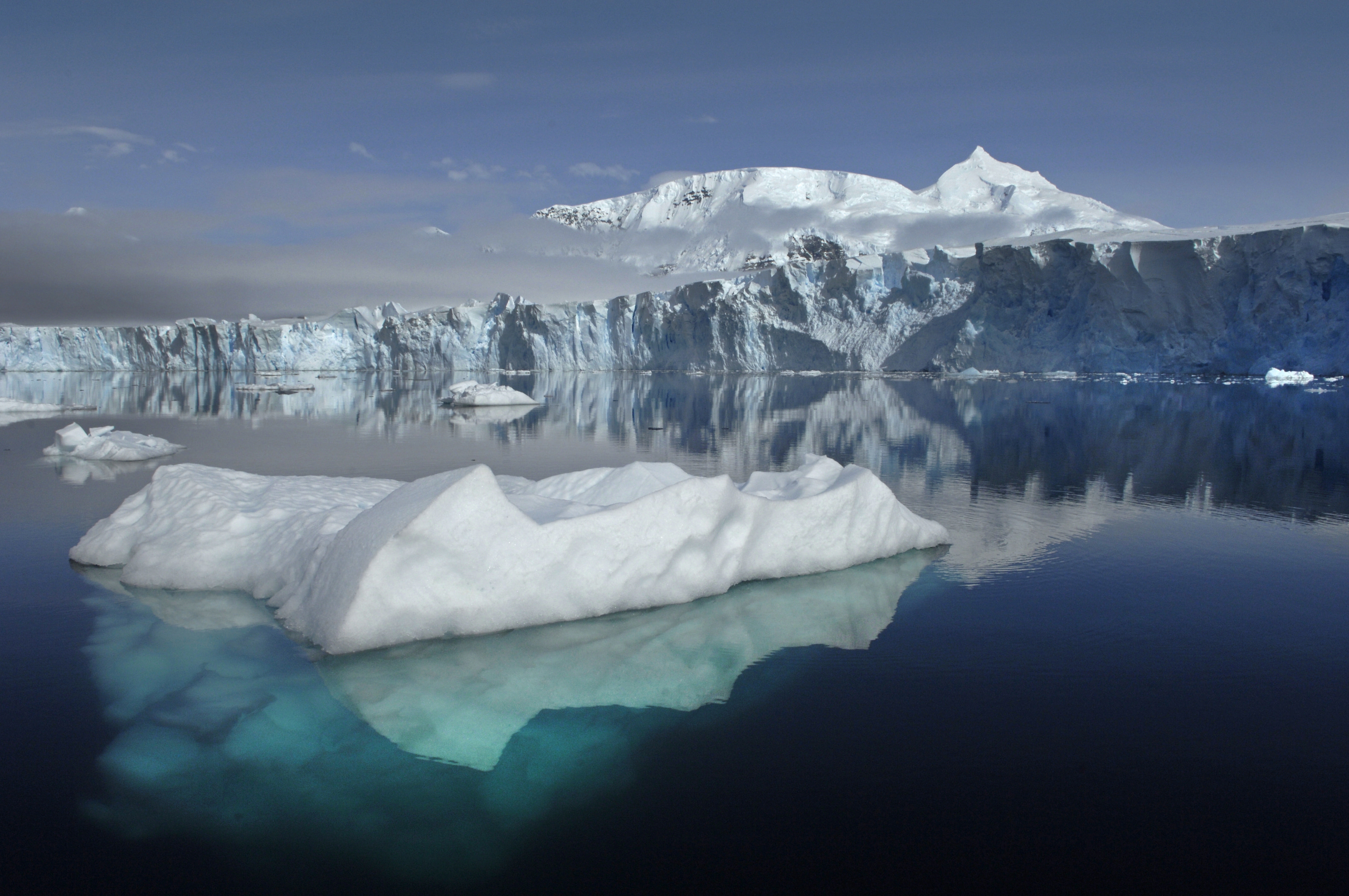NASA Says Antarctic Ice Growing – What Does It Mean?