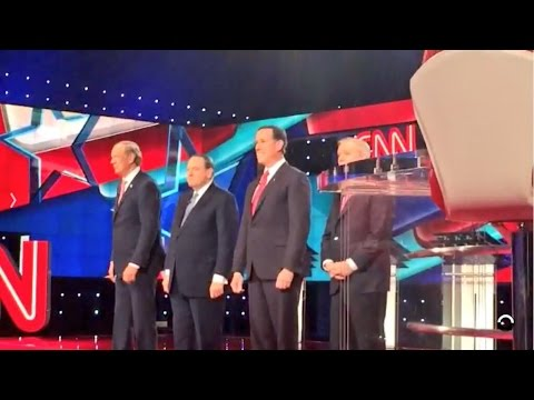3 Facts That You Will Not Hear At The GOP Debate