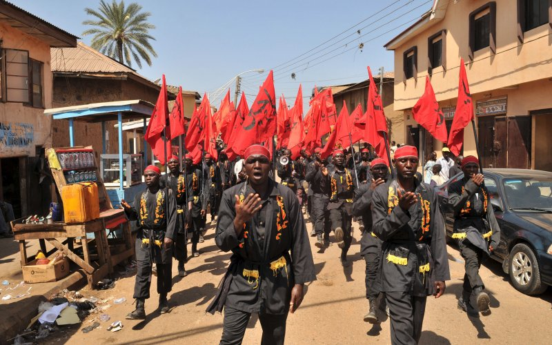 Nigeria's Khomeini, Spreading Iran's Revolution to Africa