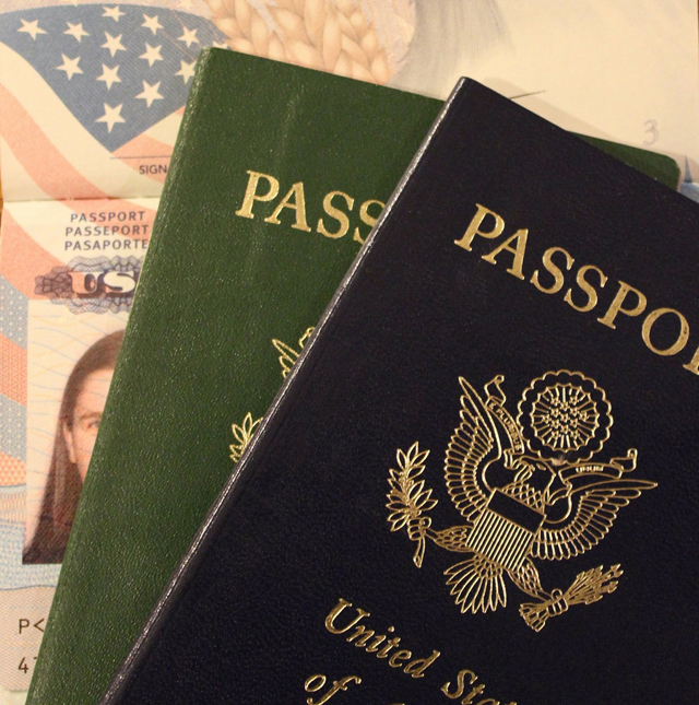 IRS Power To Revoke Passports Signed Into Law