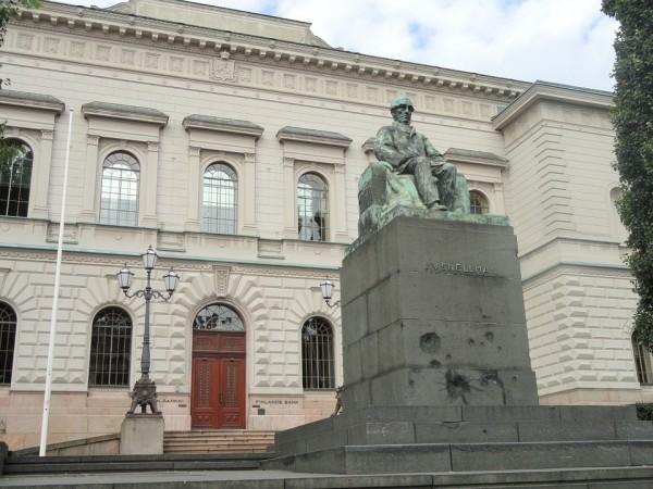 Bank of Finland, Helsinki
