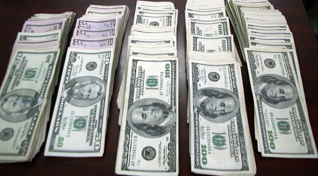 DOJ Suspends Asset Forfeiture Equitable Sharing Payment Program