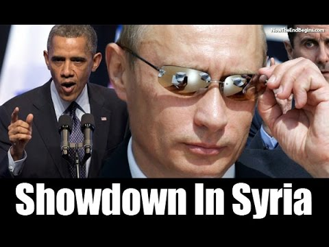 The U.S Just Lost Syria To Russia and Putin