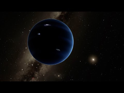 Evidence of a Ninth Planet
