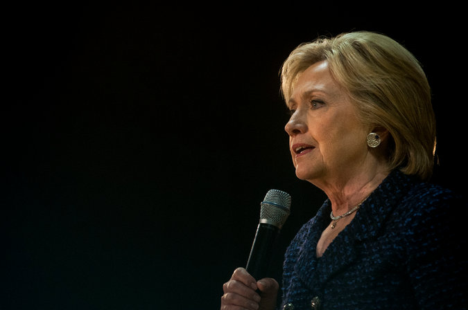 22 Clinton Emails Deemed Too Classified to Be Made Public