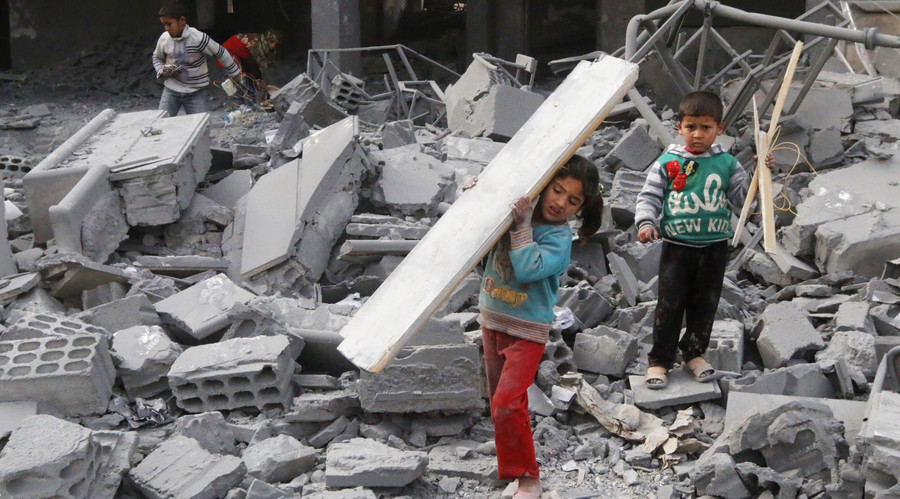 Investigate civilian deaths linked to UK airstrikes