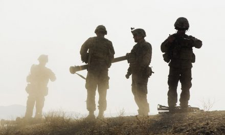 "US troops could remain in Afghanistan for decades to fight new ""ISIS affiliate"""