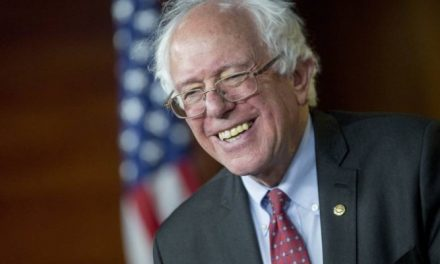 Bernie Sanders and Wife Redistributed Campaign, Nonprofit Money to Friends and Family