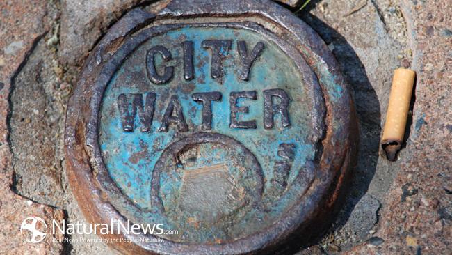 Water fluoridation promotes thyroid impairment, study