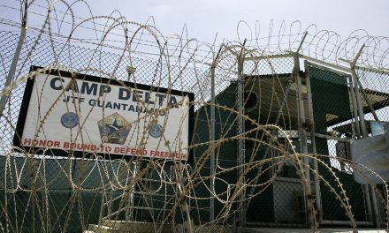 Guantanamo Bay Guard: The CIA Murdered Prisoners and Made it Look Like Suicide