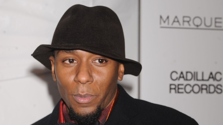 Mos Def arrested for using 'world passport' at South African airport