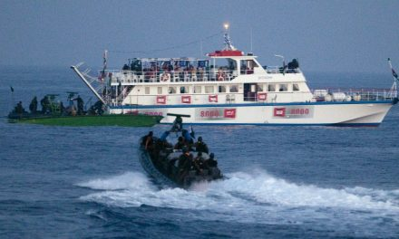 In U.S. court, Israel faces civil suit by Americans injured in Gaza flotilla raid