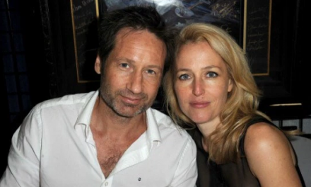 "New ""X-Files"" Will Take On 9/11 Conspiracy, World Government And NSA Spying"