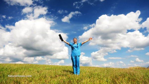 Sky-Doctor-Nurse-Physician-Nature