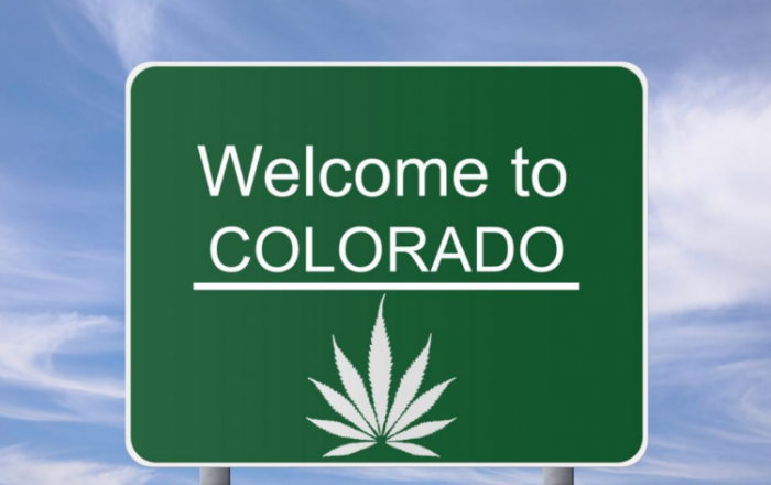 Marijuana Revenue Is So High In Colorado, State Will Have To Reimburse Taxpayers