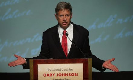 Gary Johnson will announce run for president
