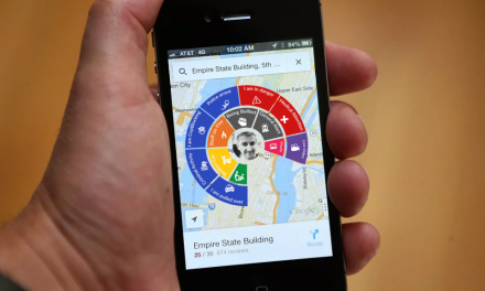 Smartphone App Allows Citizens to Depend on Each Other for Emergency Services Instead of Police