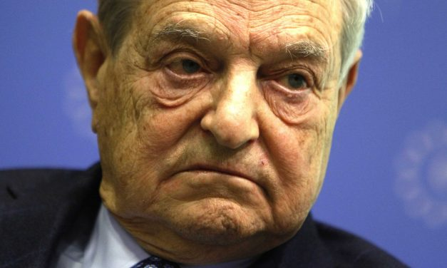 George Soros: It's the 2008 'Crisis' All Over Again