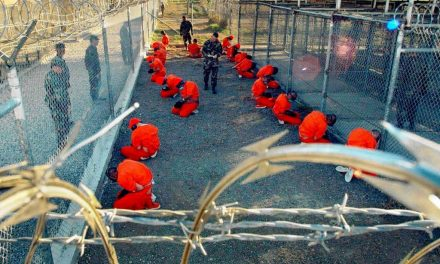 Guantanamo By Numbers