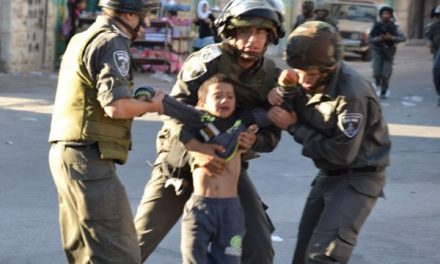 Israel furious at UN report detailing torture of Palestinian children