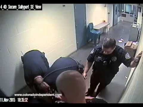 Video of Denver inmate dying at hands of deputies raises calls for federal investigation