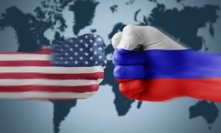 Why Russia and U.S Cold War Could Soon Turn Into A World War