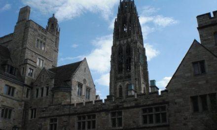 Secret Societies Stifle Free Speech at Yale