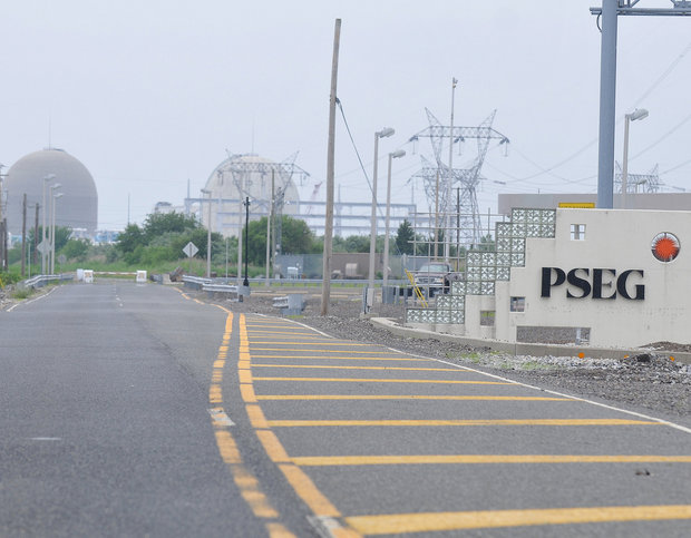 For 2nd time in month, generator problem shuts down N.J. nuclear reactor