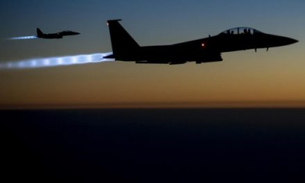 Syria Opens Fire at US Aircraft near Border with Turkey Following Washington's Recent Aggression