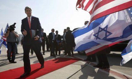 The Balfour Declaration Binds Saudi Arabia To An Alliance With Israel