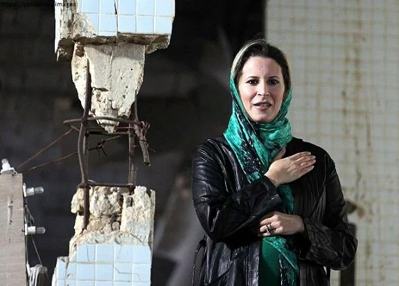 AYESHA GADDAFI AS A NEW LEADER OF RESISTANCE AGAINST NATO AND THE LIBYAN TERRORISTS