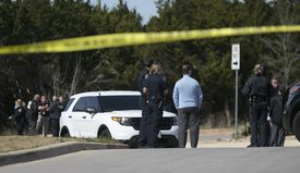 Attorney: Austin officer who shot naked teen feared for his life
