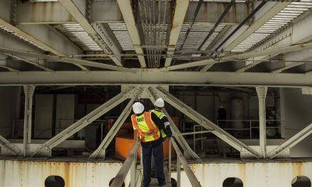 Nearly 59,000 bridges in U.S. are structurally deficient
