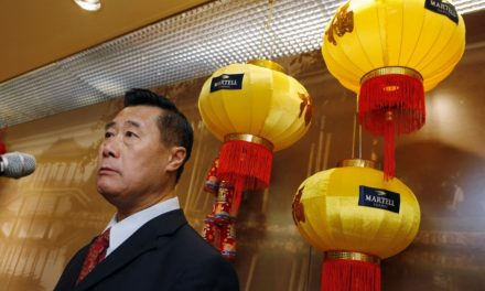 Ex-Calif. State Sen. Leland Yee, gun control champion, heading to prison for weapons trafficking