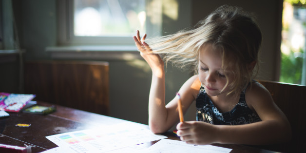 Confessions of a Former Homeschooling Mom