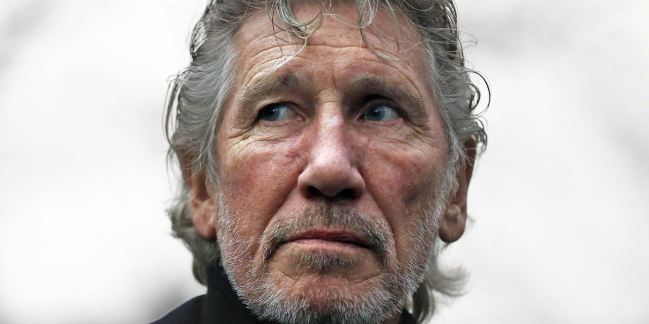 Roger Waters: Pink Floyd star on why his fellow musicians are terrified to speak out against Israel