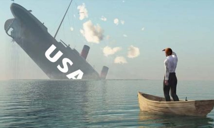 MASS EXODUS — MORE AMERICANS THAN EVER BEFORE IN HISTORY ARE RENOUNCING THEIR CITIZENSHIP