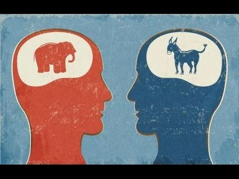 Mind Control In American Politics